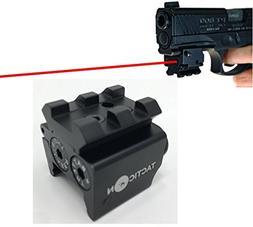 TACTICON Laser Sight | Rifle Handgun | Weaver or Picatinny R