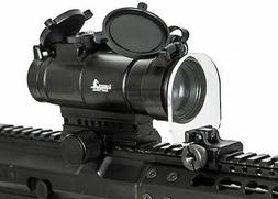 AIM Sports Lens Protector for Tactical Scope/Red Dot Sight L