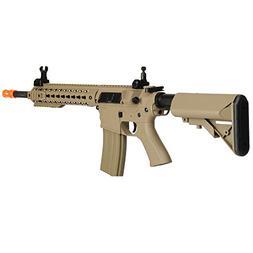 Lancer Tactical LT-12TK M4 Key Mod 10 inch AEG Metal Gear Me