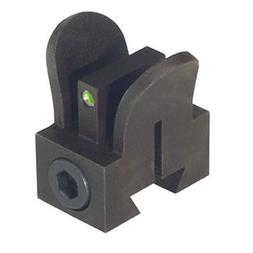 M1A & M14 Kensight Front Sight Trijicon Tritium insert - Nig