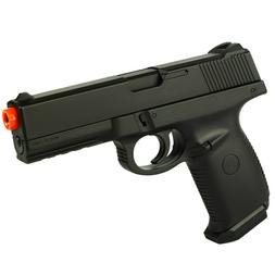 NEW DOUBLE EAGLE M27 AIRSOFT SPRING HAND GUN PISTOL w/ LOCKI