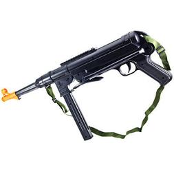 Double Eagle M40 Spring Powered WWII MP40 Replica Airsoft Ri