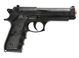 M757B 200 FPS SPRING AIRSOFT GUN M9 92 6MM FS BERETTA TACTIC