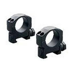 Leupold Mark 4 Riflescope Rings, 30mm Diameter, High, Matte