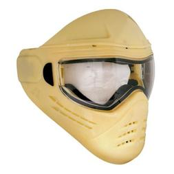 Save Phace Marks-A-Lot Series Assassin Plain Tactical Mask F