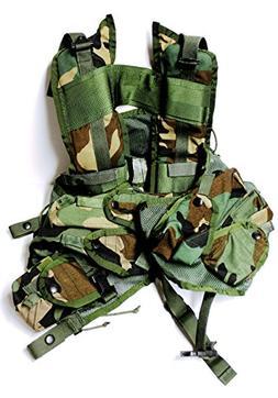 Evike Matrix S.D.E.U. Ultra Light Weight Airsoft Tactical Ve
