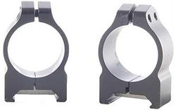 Warne 1 Inch Maxima TPA Scope Rings