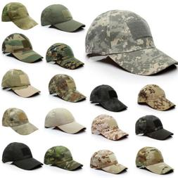 Men Tactical Operator Baseball Hat Military Army Special For
