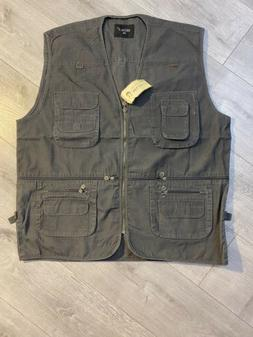 Men's Secolo Hunting / fishing / army / air soft combat ve