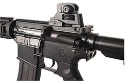 Lancer Tactical Full Metal Gear with Rail Interface System P