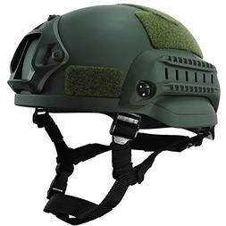 OneTigris MICH 2002 Action Version Tactical Helmet ABS Helme