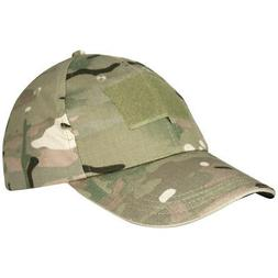 Mil-Com Army Tactical Baseball Cap Airsoft Military Hat Hunt