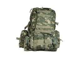 BBTac - Military 3 Dat Assault Backpack MOLLE with pouches A