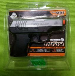 Taurus Millennium PT-111 Spring Powered Pistol, Black
