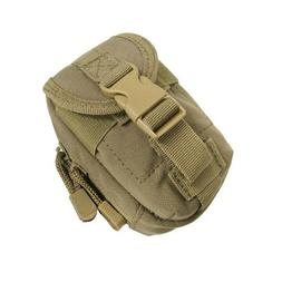 Modular i-Pod Pouch Color: OD Green