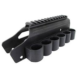 TacStar Mossberg 500, 590, and Maverick 88 Rail Mount with S