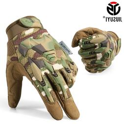 Multicam Tactical Outdoor Airsoft Army Military Shooting Gea