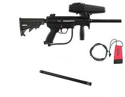 New Tippmann A5 Extreme Sniper Paintball Rifle Gun Tactical
