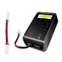 Keenstone Airsoft Battery Charger, 1A Fast Charger with Mini