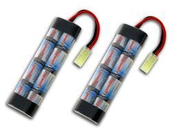 Evike - Matrix High Performance 11.1V 15C 1800 mAh LiPo  Bat