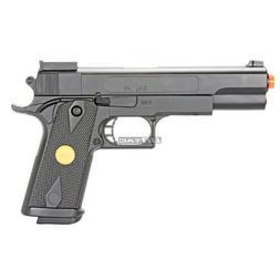 BBTac P169 Airsoft Gun 260 FPS Spring Pistol Handgun with Fu