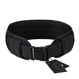 OneTigris Padded Patrol Belt