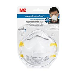 3m paint respirator mask
