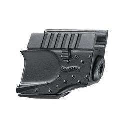 Walther PK380 Laser