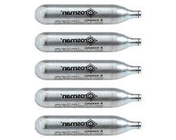 Crosman 12g Powerlet CO2 cartridges Standard Packaging 40 Co