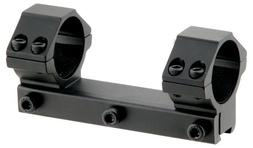 "UTG 1PC Medium Profile Airgun Mount with Stop Pin, 1"" Dia"