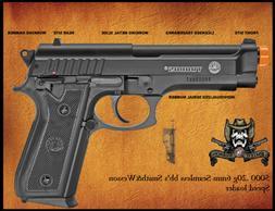 TAURUS PT 92 Spring Airsoft Gun Trademarks Metal Slide 5000