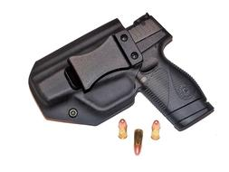 Aggressive Concealment PTIWBLPBK-RH IWB Kydex Holster Taurus