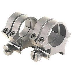 Weaver Quad Lock 1-Inch High Extension Detachable Rings