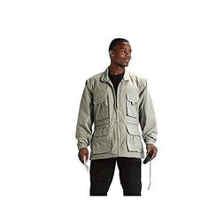 Rothco Safari Jacket - Khaki/3X-Large