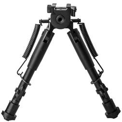 Lion Gears Scout-Pod Tactical Bipod with Quick Release Pivot