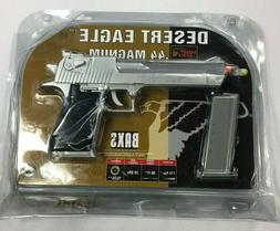 Soft Air Desert Eagle .44 Magnum Spring Powered Airsoft Pist