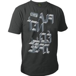 Planet Eclipse T-Shirt 2014 - Got Game - Charcoal - XS