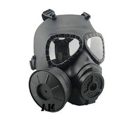E-futuro® Tactical Airsoft Game Face Protection Safety Mask