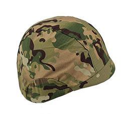 Myheartgoon Tactical Airsoft M88 Helmet Cover Helmet Camoufl