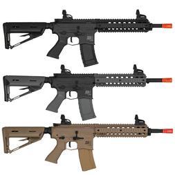 Valken Tactical ASL Series Polymer M4 RIS CQB MOD-M AEG Airs