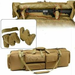 Tactical Bag Airsoft Military Hunting Rifle Backpack Outdoor