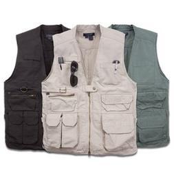5.11 Tactical #80001 Tactical Cotton Vest