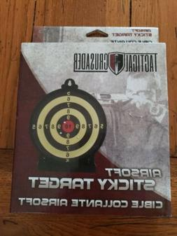 Tactical Crusader Airsoft Sticky Target