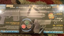 Mossberg Tactical Long Shotgun Kit with 2500 BB's