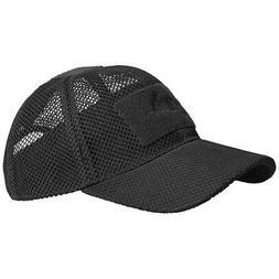 Helikon Tactical Mesh Baseball Cap Breathable Hat Airsoft Hu