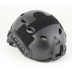 Raptors Tactical RTV Helmet, Black