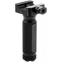 AIM Sports Tactical Vertical Foregrip for Weaver/Picatinny 1