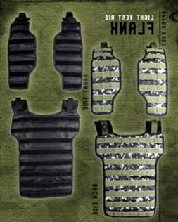 Tippmann NXE Extraktion Flank Light Tactical Vest - Digi Cam