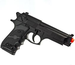 UKARMS M9 92 FS BERETTA FULL SIZE SPRING AIRSOFT PISTOL HAND