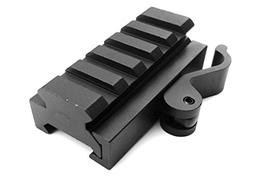 Ade Advanced Optics 5-Slot Universal QD Lever Lock Adaptor a
